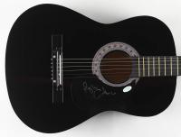 Cher Signed Acoustic Guitar (AutographCOA COA) at PristineAuction.com