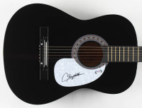 Clay Walker Signed Acoustic Guitar (PSA COA) at PristineAuction.com