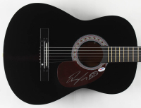 Tyler Hubbard & Brian Kelly Signed Full-Size Acoustic Guitar (PSA LOA) at PristineAuction.com
