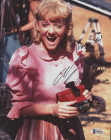 "Alison Arngrim Signed ""Little House on the Prairie"" 8x10 Photo Inscribed ""Thank You"", ""Nellie"" & ""11-14-2020""  (Beckett COA) at PristineAuction.com"