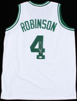 Nate Robinson Signed Jersey (Beckett COA) at PristineAuction.com