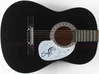 "Sam Hunt Signed 38"" Acoustic Guitar (Beckett COA) at PristineAuction.com"