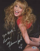 "Melanie Good Signed 8x10 Photo Inscribed ""You Rock!"" & ""Love"" (Beckett COA) at PristineAuction.com"