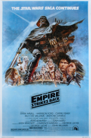 """Star Wars: The Empire Strikes Back"" 27x40 Movie Poster at PristineAuction.com"