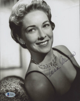 Vera Miles Signed 8x10 Photo (Beckett COA) at PristineAuction.com