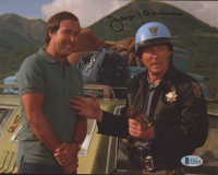 "James Keach Signed ""National Lampoon's Vacation"" 8x10 Photo (Beckett COA) at PristineAuction.com"