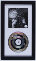 """Jon Bon Jovi Signed """"Bon Jovi 2020"""" 8x14 Custom Framed CD Cover Display (PSA COA) at PristineAuction.com"""