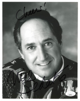 "Neil Sedaka Signed 8x10 Photo Inscribed ""Cheers!"" (JSA COA) at PristineAuction.com"