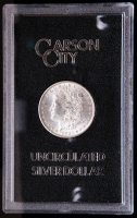 1882-CC Morgan Silver Dollar (GSA Holder - Uncirculated) at PristineAuction.com