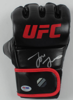Jon Jones Signed UFC Glove (PSA COA) at PristineAuction.com