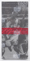 Michael Jordan 1984-1993 Upper Deck Complete Set of (60) Career Collection Basketball Cards at PristineAuction.com