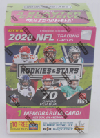 2020 Panini Rookies & Stars Football Blaster Box with (7) Packs at PristineAuction.com