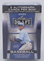 2020 Leaf Draft Picks Baseball Blaster Box (50) Cards at PristineAuction.com