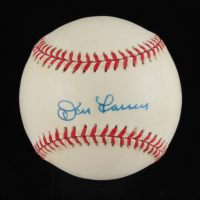 Don Larsen Signed OAL Baseball (JSA COA) at PristineAuction.com