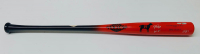 "Mike Trout Signed Old Hickory Player Model MT27 LE Baseball Bat Inscribed ""GOAT"" (MLB Hologram & Game Day Legends COA) at PristineAuction.com"