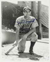 """Phil Rizzuto Signed 8x10 Photo Inscribed """"HOF 94"""" (JSA Hologram) at PristineAuction.com"""