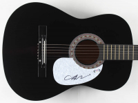 Toby Keith Signed Full-Size Acoustic Guitar (PSA COA) at PristineAuction.com