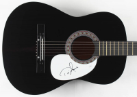 Tori Amos Signed Full-Size Acoustic Guitar (JSA COA) at PristineAuction.com