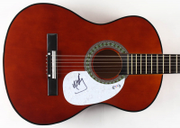 Neal McCoy Signed Full-Size Acoustic Guitar (PSA COA) at PristineAuction.com