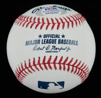 "Robert J. O'Neill Signed OML Baseball Inscribed ""5 / 2 / 11"" (PSA COA) at PristineAuction.com"