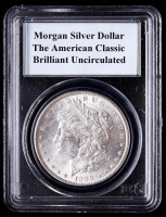 1888 Morgan Silver Dollar (PCGS Brilliant Uncirculated) at PristineAuction.com