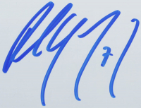 Paul Coffey Signed 16x20 Photo (COJO COA) at PristineAuction.com