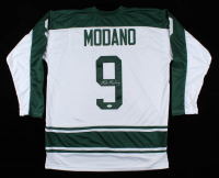 Mike Modano Signed Jersey (JSA COA) at PristineAuction.com