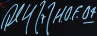 "Paul Coffey Signed LE 16x20 Photo Inscribed ""H.O.F. 04"" (COJO COA) at PristineAuction.com"