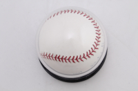 Whitey Ford Signed LE OML Baseball With Mutiple Inscriptions (BGS Encapsulated) at PristineAuction.com