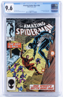 "1985 ""Amazing Spider-Man"" Issue #265 Marvel Comic Book (CGC 9.6) at PristineAuction.com"