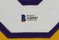 Kobe Bryant Signed Lakers Nike Jersey (Beckett LOA) at PristineAuction.com