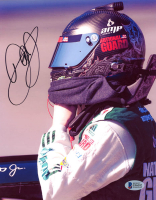 Dale Earnhardt Jr. Signed NASCAR 8x10 Photo (Beckett COA) at PristineAuction.com
