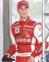 Kasey Kahne Signed NASCAR 8x10 Photo (Beckett COA) at PristineAuction.com