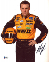 Matt Kenseth Signed NASCAR 8x10 Photo (Beckett COA) at PristineAuction.com