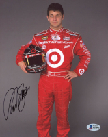Reed Sorenson Signed NASCAR 8x10 Photo (Beckett COA) at PristineAuction.com