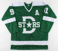 Tyler Seguin Signed Jersey (Seguin COA) at PristineAuction.com
