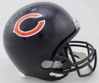 Mike Ditka Signed Bears Full-Size Helmet (PSA COA) at PristineAuction.com