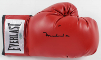 Muhammad Ali Signed Everlast Boxing Glove (Steiner COA) at PristineAuction.com