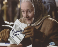 "Rosemary Harris Signed ""Spider-Man 2"" 8x10 Photo (Beckett COA) at PristineAuction.com"
