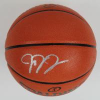 Jaren Jackson Jr. Signed NBA Game Ball Series Basketball (Fanatics Hologram) at PristineAuction.com