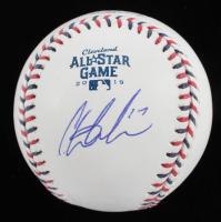 Austin Meadows Signed 2019 All-Star Game Baseball (JSA COA) at PristineAuction.com