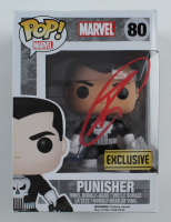 Robert J. O'Neill Signed Punisher #80 Marvel Funko Pop! Vinyl Figure (PSA COA) at PristineAuction.com