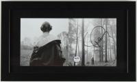 """Taylor Swift Signed """"Folklore"""" 7x13.5 Custom Framed CD Booklet Display (PSA Hologram) at PristineAuction.com"""