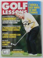 Jack Nicklaus Signed 1993 Golf Lessons Magazine (JSA COA) at PristineAuction.com