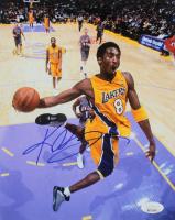Kobe Bryant Signed 8x10 Photo (JSA LOA) at PristineAuction.com