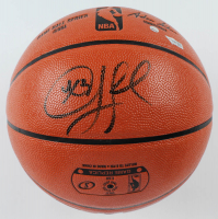 Chris Paul Signed NBA Game Ball Series Basketball (Steiner COA & Fanatics Hologram) at PristineAuction.com