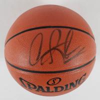 Dennis Rodman Signed NBA Game Ball Series Basketball (JSA COA) at PristineAuction.com