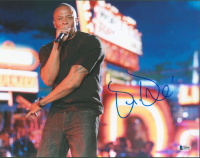 Dr. Dre Signed 11x14 Photo (Beckett LOA) at PristineAuction.com