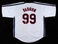 Charlie Sheen Signed Jersey (JSA COA) at PristineAuction.com