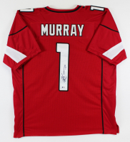 Kyler Murray Signed Jersey (Beckett COA) at PristineAuction.com